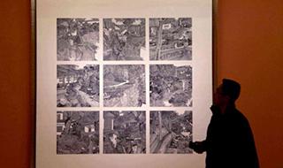 """抓紧去看 """"美在河山——中国美术馆藏风景题材作品展(1949-2018)"""""""