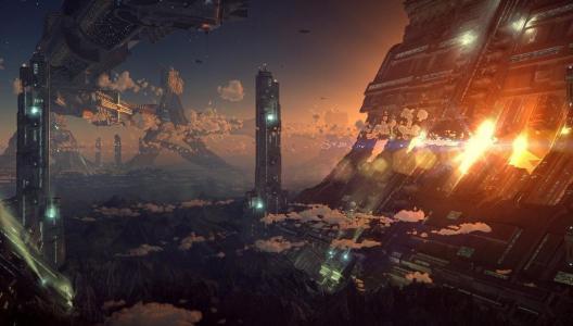 《流浪地球》强势掀起科幻文学热