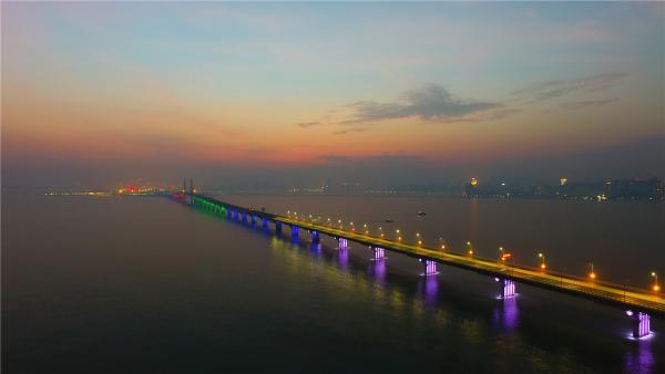 广东:携手港澳打造大湾区世界文化和旅游高地