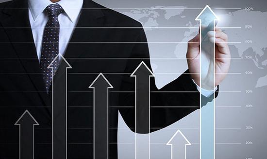 424份年度业绩快报显示 337家公司预计去年盈利