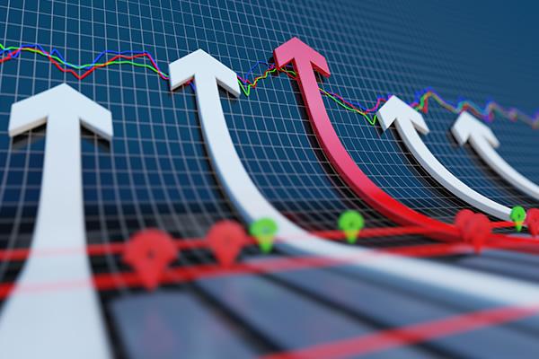 A股市场大幅反弹 融资客追捧电子及非银金融板块