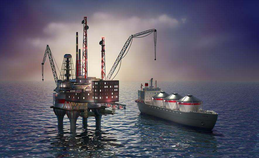 27日国内市场早盘原油期货小幅上涨