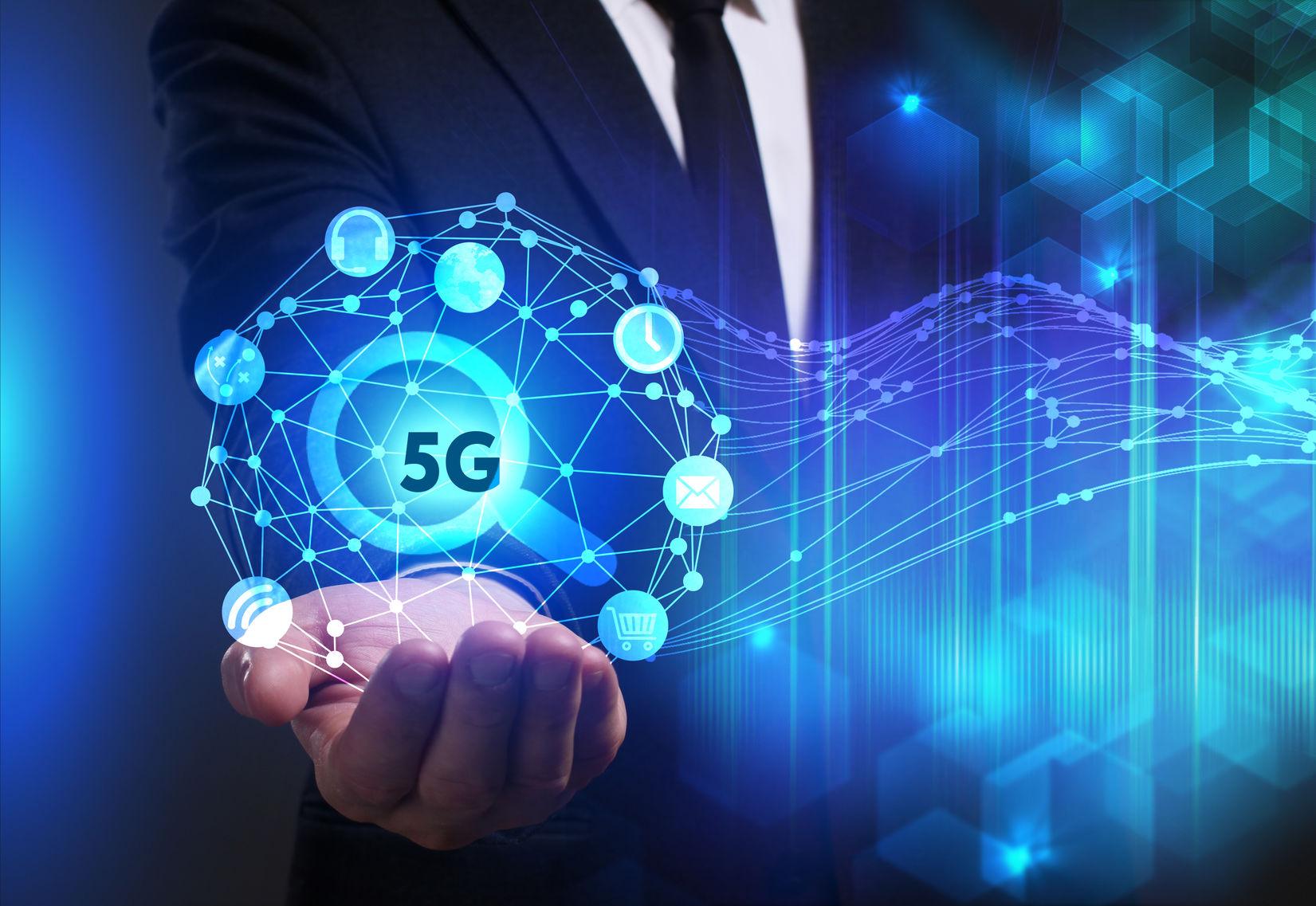 商用序幕开启 全球5G主设备商将受益
