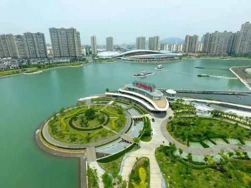 一名香港创客的大湾区生活圈