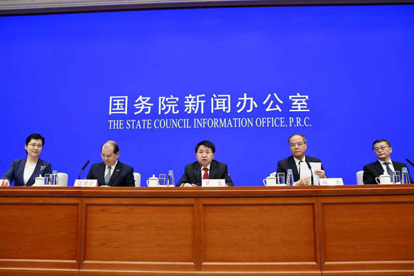 国家发改委:六方面积极推动粤港澳大湾区建设