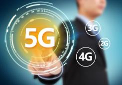 各地掀起5G基站、人工智能等數字經濟建設熱潮