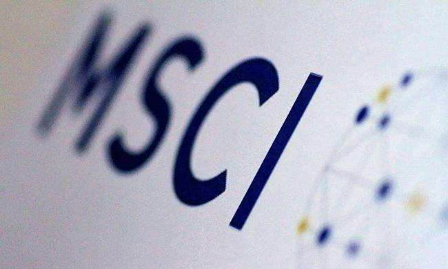 MSCI:中国A股纳入因子将分三步由5%提高至20%