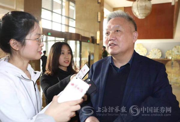 杨成长:科创板将对二级市场产生正面影响