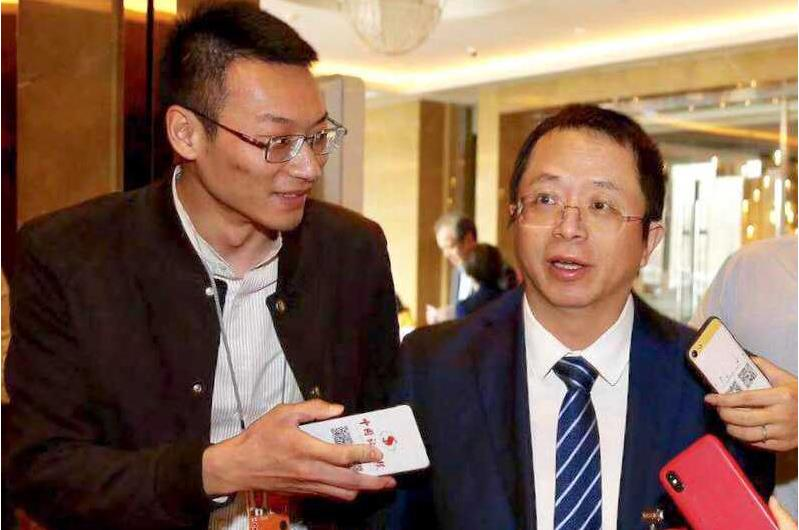 全国政协委员、360董事长周鸿祎建议共建中国网络安全大脑