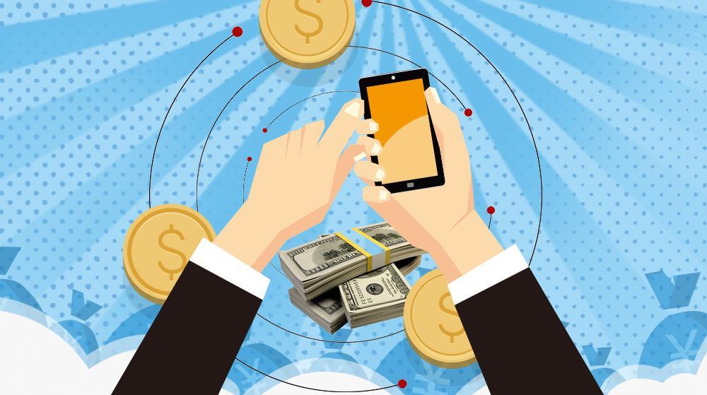 深圳P2P良性退出指引發布 互聯網金融風險專項整治持續強化