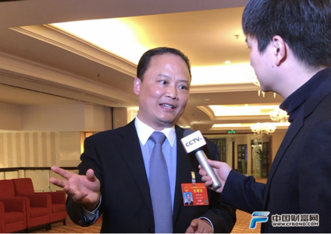 通威集团刘汉元:推动可再生能源发展迫在眉睫