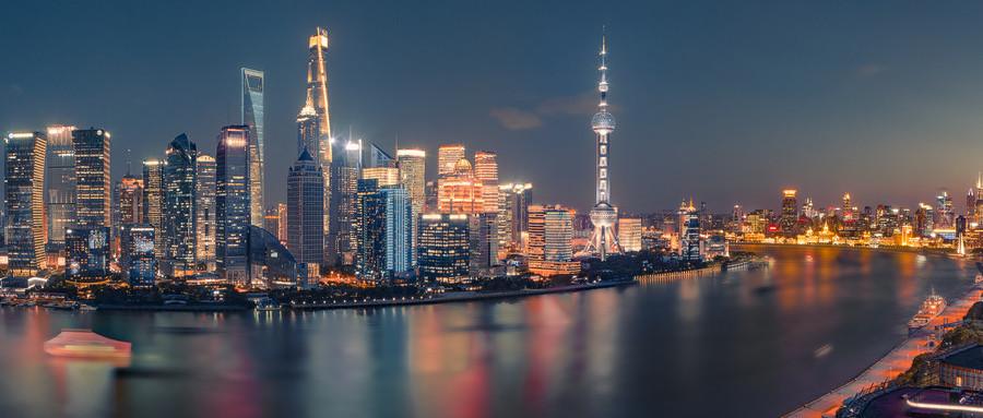 """上海自贸区企业去年对""""一带一路""""沿线投资额同比增长3%"""