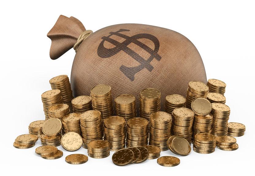 纽约商品交易所黄金期货市场4月黄金期价4日下跌