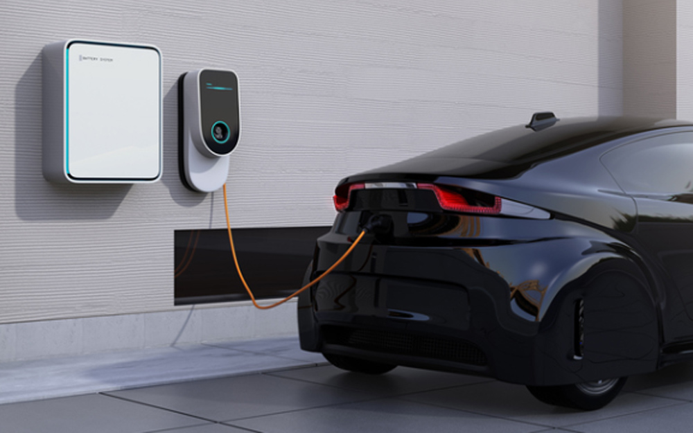 德国拟投资600亿欧元 发展电动汽车与自动驾驶