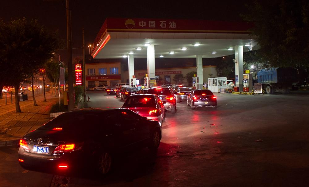 供应端频传利好 油价进一步反弹可期