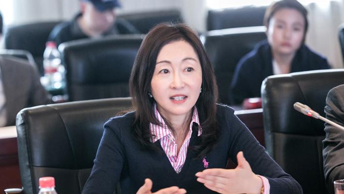 王燕:产品和服务质量是企业立足之本