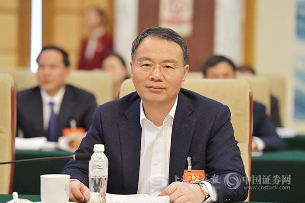 """传化集团徐冠巨:""""物流+""""服务中国制造 传化网步入发力期"""