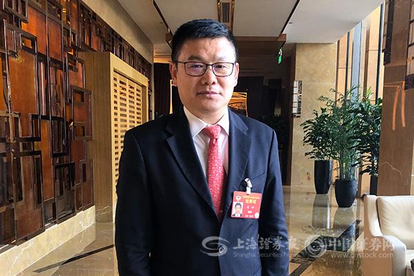 国泰君安国际阎峰:打造航母级中资投行 助力金融安全稳定