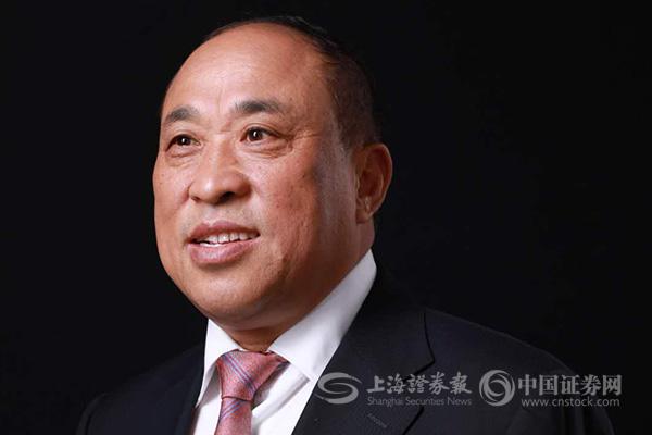 """珍宝岛方同华:中医药创新永不止步 最""""贵""""的是人才"""