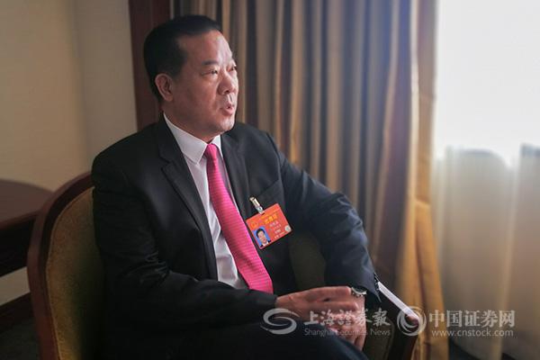 宜华集团刘绍喜:积极投身粤港澳大湾区建设