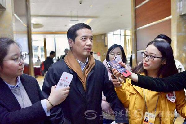 银保监会郭鸿:正在做涉农贷款差异化监管指标分析