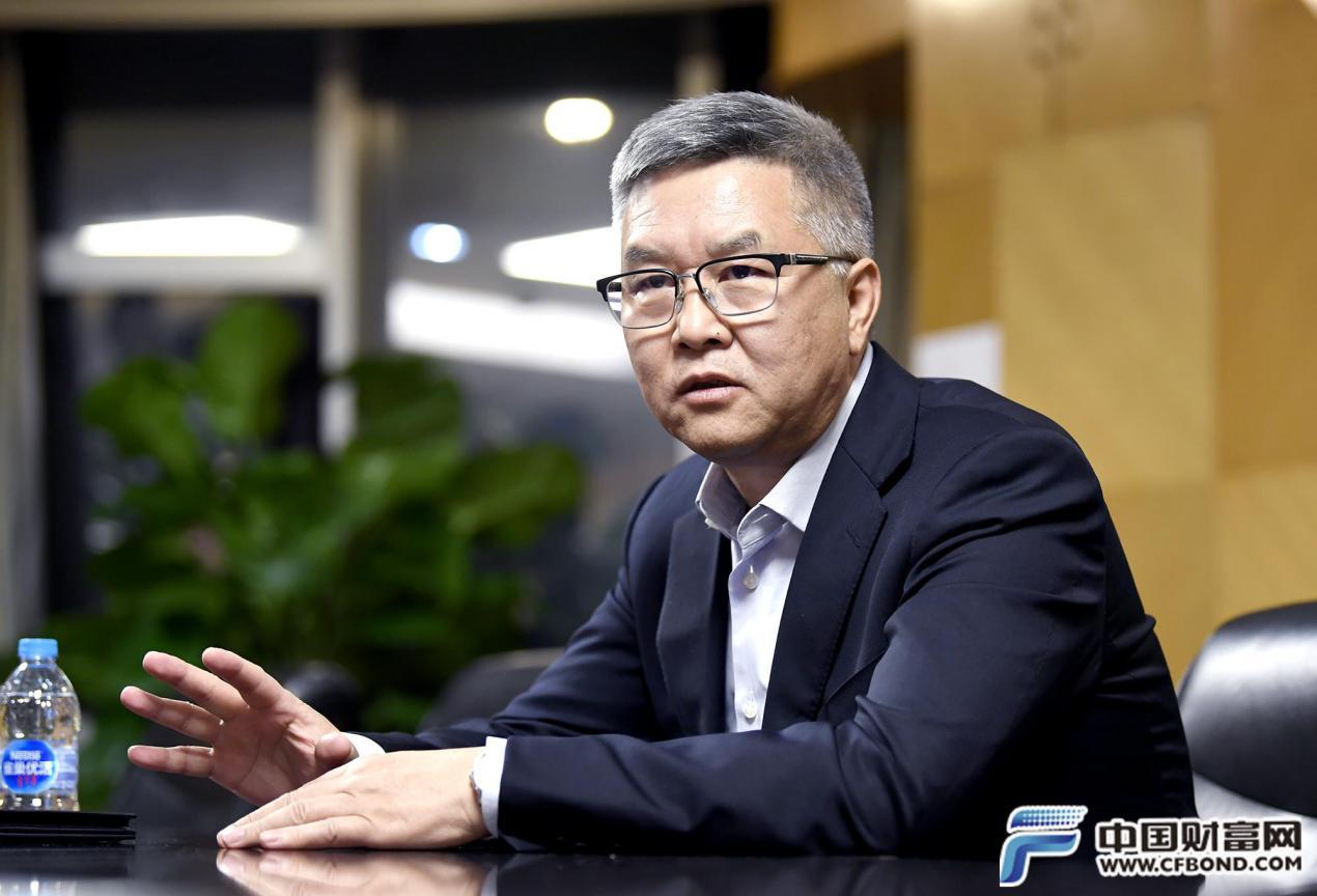 全国人大代表蒋卫平:贡献中国力量,走好国际化的每一步