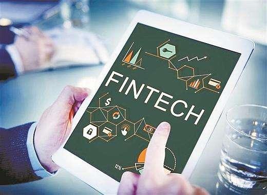 """李国平:""""厚积薄发"""" 科技创新助力金融业数字化转型"""