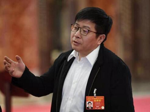 谈绪祥:北京援建雄安的3所学校和1所医院今年开工