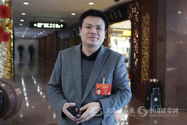 光启技术刘若鹏:立足尖端技术 领跑新兴产业