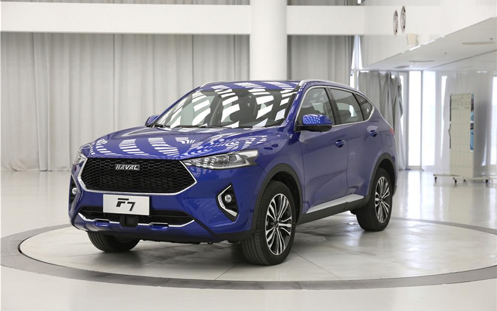 长城汽车2月再现销售热潮 同比增长18.34%