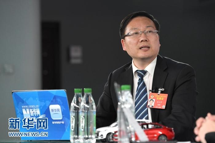 中国联通研究院院长张云勇:加速推进5G网络建设
