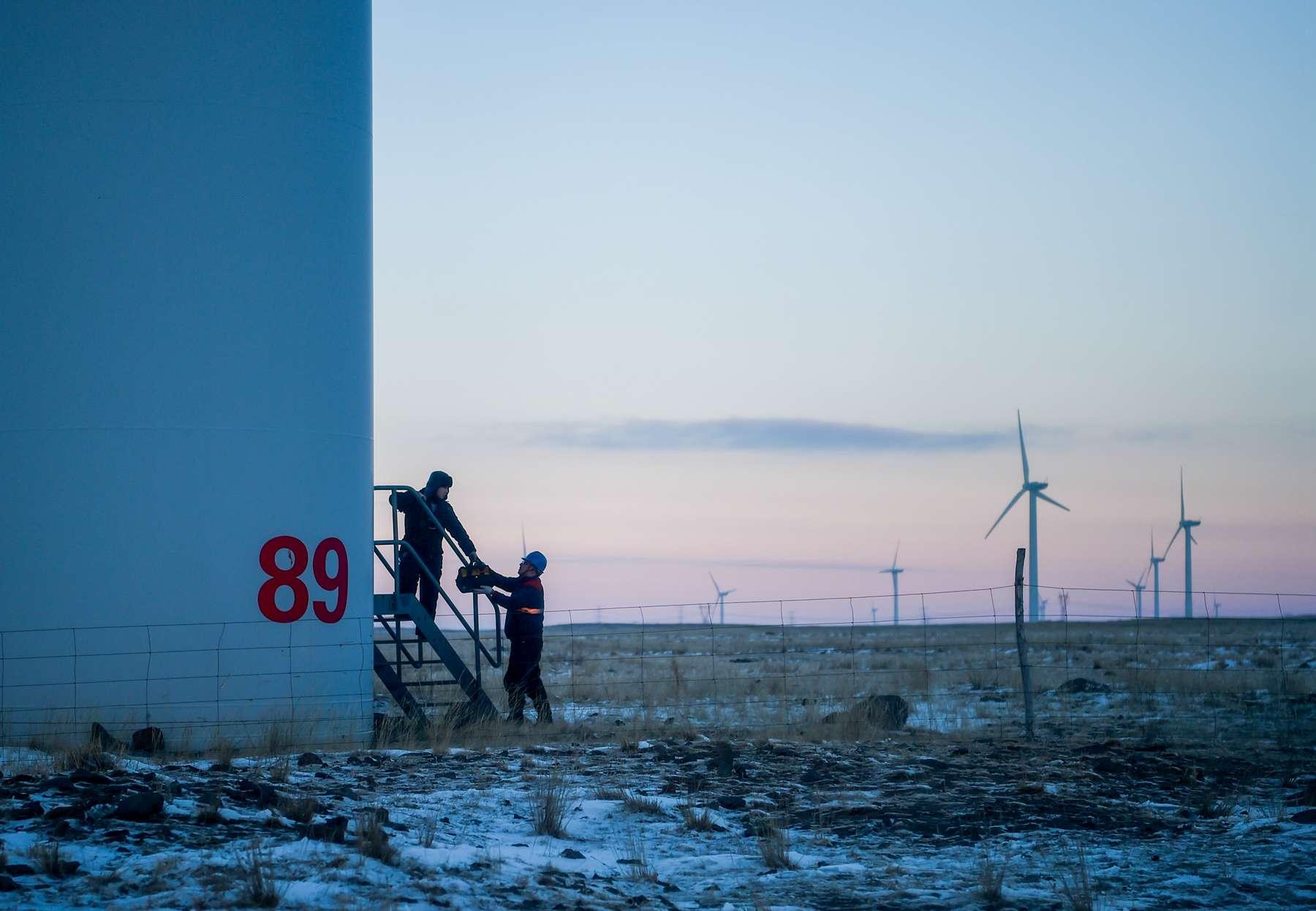 欧盟大幅增购美国液化天然气
