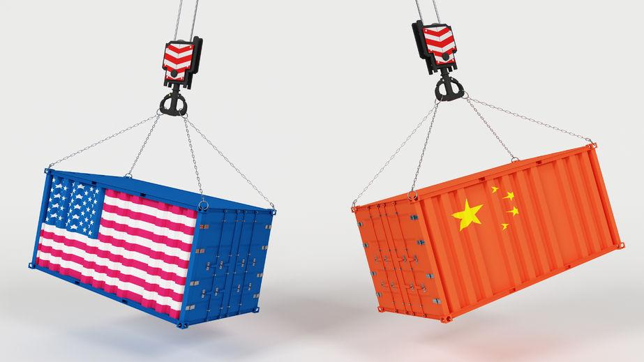 商务部:中美经贸团队全力磋商力争达成协议