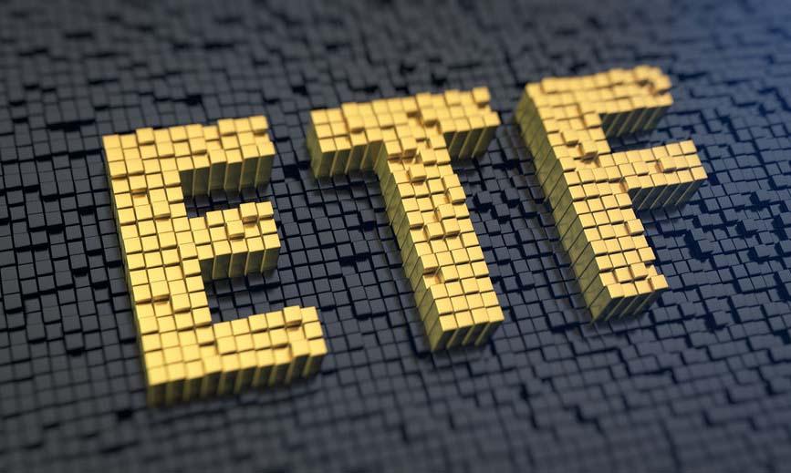 3只央企结构调整ETF春节后份额合计减少21亿份