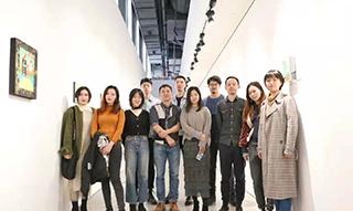 """""""可变""""的不止""""尺寸"""" 新星星美术馆新展带来四位青年艺术家的新视野"""