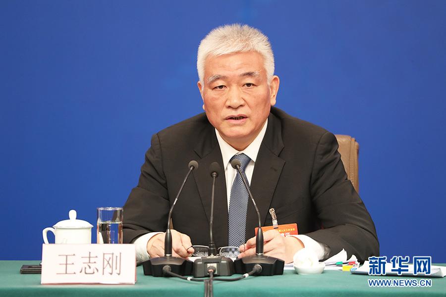 """王志刚:大力推进与""""一带一路""""沿线国家的科技合作"""