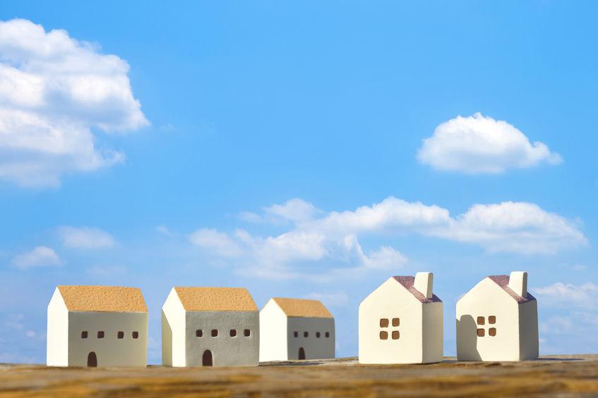 易居:2月40城新房成交面積同比大降13%
