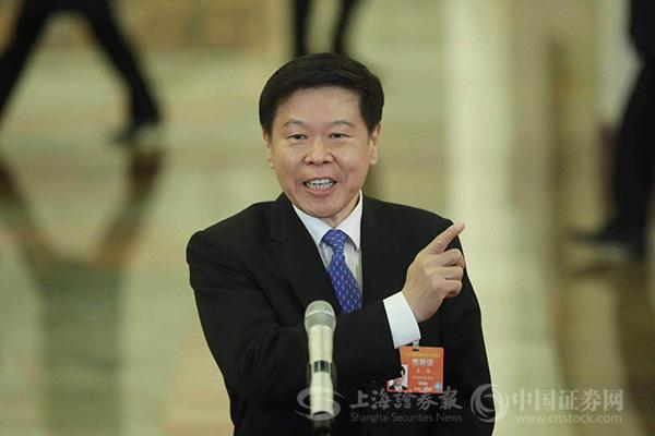 税务总局局长王军:8000万工薪阶层实现百分之百减税