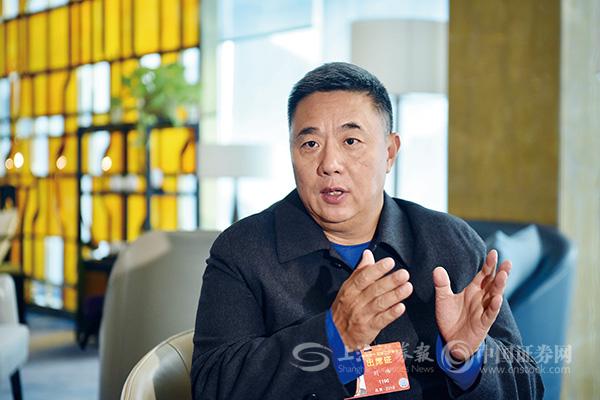 """佳都科技刘伟:发展人工智能,""""落地""""才是重头戏"""