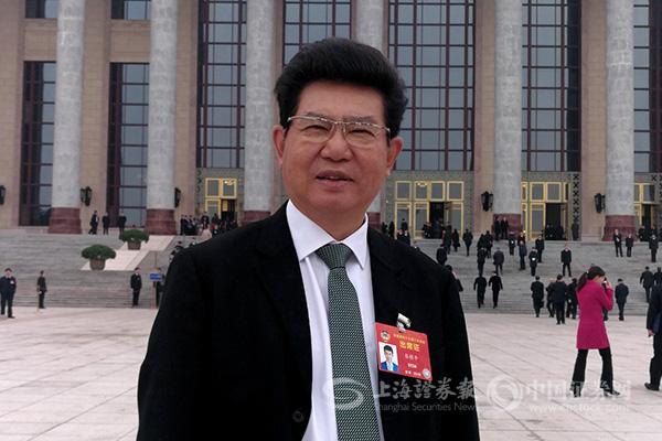 苏宁环球张桂平:拥抱变化 开拓多元发展路径