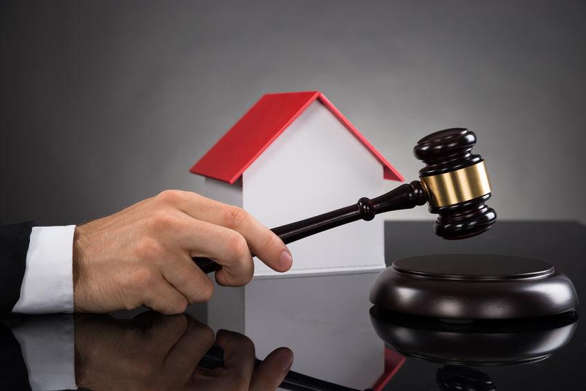 違規出租公租房拒繳罰款 北京一中介被送達催告執行通知書