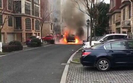 3.15热点聚焦-奥迪部分车辆有起火风险