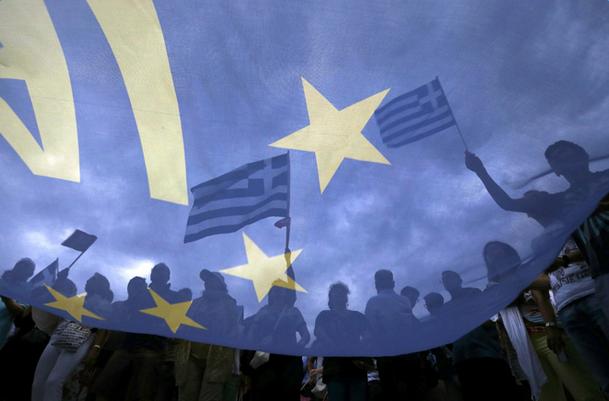 国际货币基金组织:希腊仍需进行必要改革
