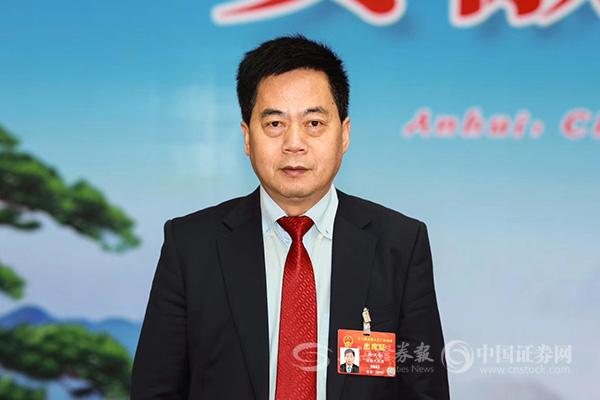 华菱星马刘汉如:推广新能源重卡 助力节能减排