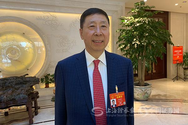 新华锦集团张建华:发挥区域政策优势 加速平台化转型升级