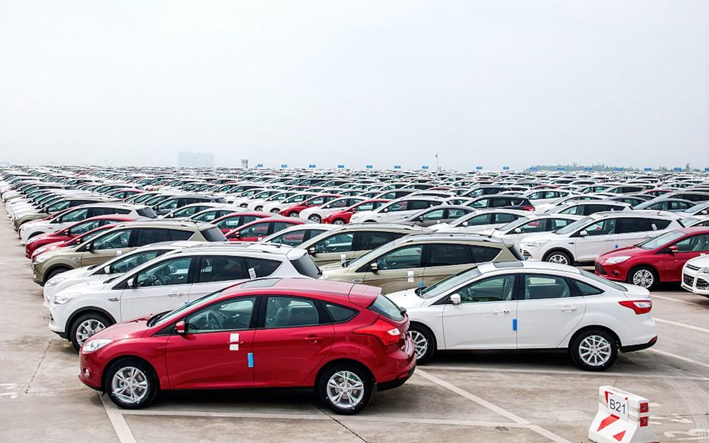 中消协:呼吁完善汽车产品相关标准
