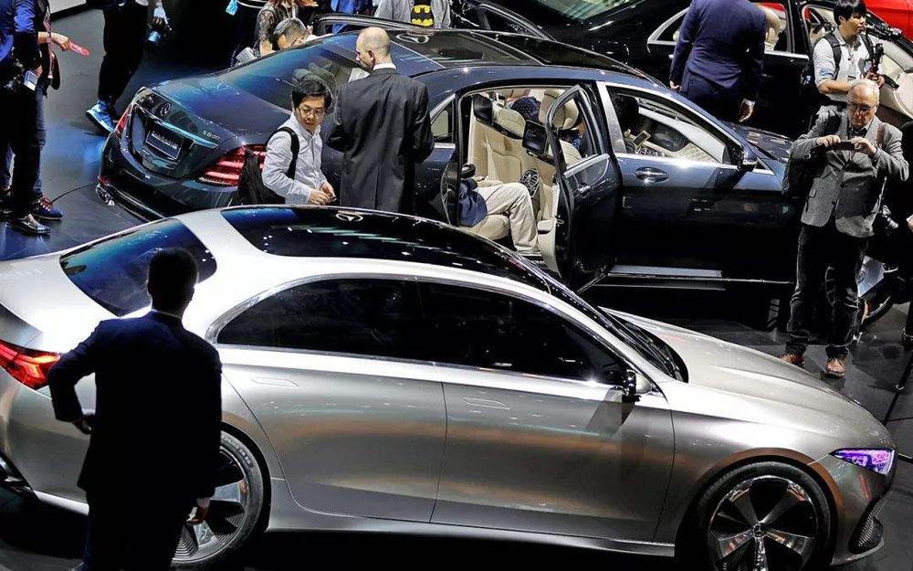 高档汽车问题频现 消费者权益如何保障?