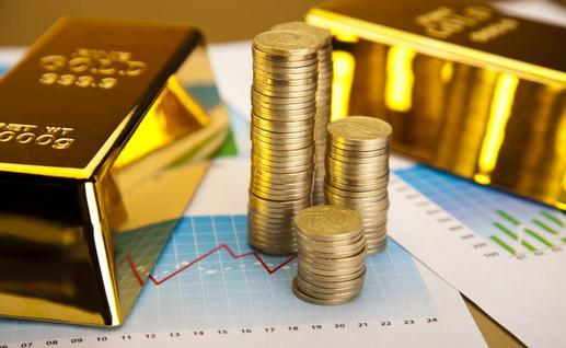 COMEX 4月黃金期貨收復1300美元關口