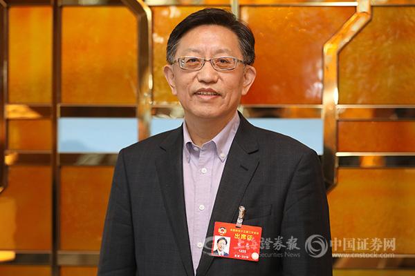 中国黄金集团宋鑫:一手抓党建一手抓混改 坚定推动高质量发展