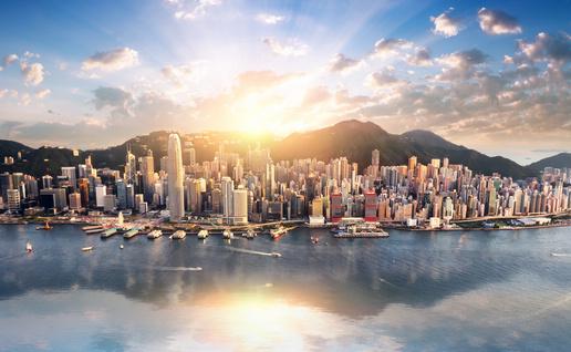 中原地产数据显示:上周香港二手房价创去年6月以来最大周涨幅